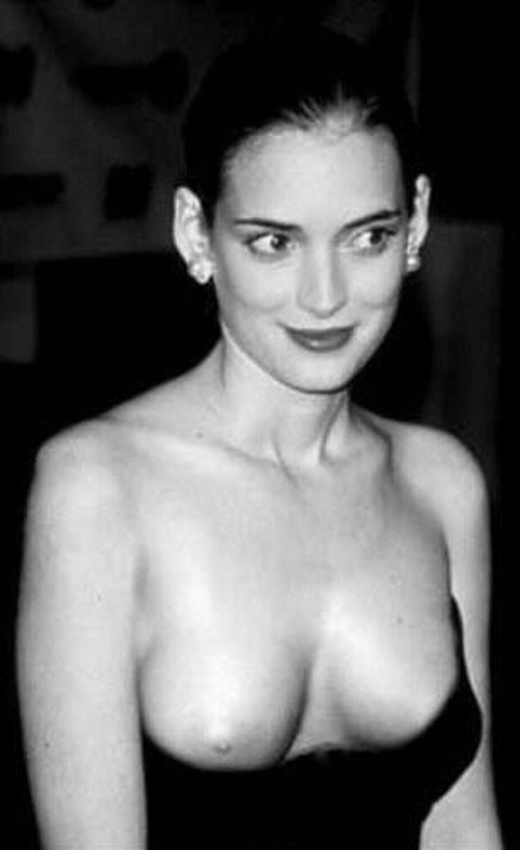 Вайнона райдер голая фото 60-631