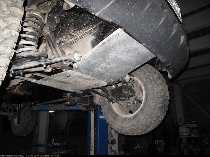 Антикоррозионная обработка. Мовиль. Часть 1 бортжурнал Chevrolet Niva 79